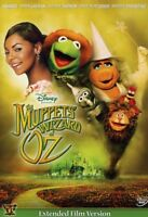 The Muppets' Wizard of Oz [New DVD]