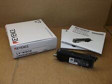 LV-N12CN Keyence NEW In Box Photoelectric Laser Sensor Switch Amplifier LVN12CN