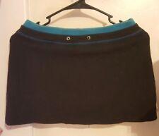 GW Sport Black & Blue Skirt