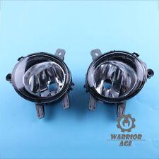 Front L & R Halogen Fog Light Lamp For BMW 3 Series F30 F31 F34 F20 F21 F22 F32