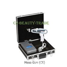 Portable Injection Gun Electric Micro Needle Mesotherapy Gun Machine Meso Gun