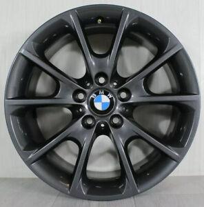 """Single 18"""" BMW 3-series F30 F31 4-series F32 F33 REAR wheel P/N: 6874821 (963)"""
