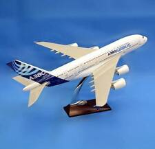 Airbus Diecast Vehicles with Stand