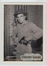 1993 Pacific Gunsmoke #96 Chester Goode Non-Sports Card 0b6