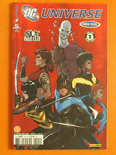 Supreme power Tome 4. HAUT COMMANDEMENT -MAX comics -Marvel -Panini Comics