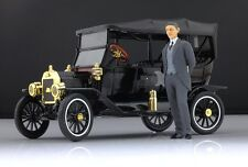 Henry Ford personnage pour 1:18 Exoto 999 RAR