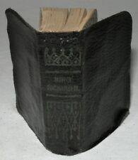 King Richard II- William Shakepeare, Miniature Edition, c1930. Allied