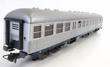 """Roco 44402 Nahverkehrswagen 2.Kl. """"Silberling"""" der DB, AC, OVP, TOP ! (DK524)"""