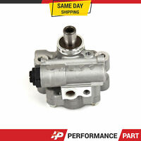 Power Steering Pump 21-400 for 08-11 Mitsubishi Dodge SOHC 3.7L 4.7L 52855925AC