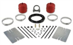 Suspension Leveling Kit 1000 Coil Spring Rear Air Lift 60789