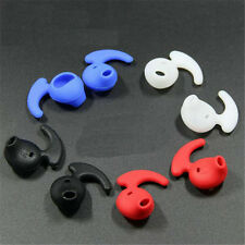 Silicone Sport Eartip Ear pads Buds Tips in-ear Earbud for Samsung S6 Edge G9200