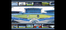 MAINE ROAD HOME OF MANCHESTER CITY 1923-2003 Classic EPL Football Stadium POSTER