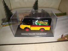 Ixo - Renault Galion Calberson - FF6
