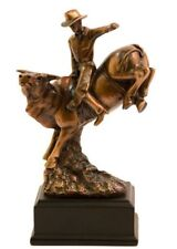Bronze Decorative Statues & Sculptures