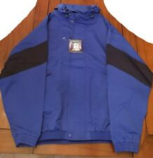 New Hooded Jacket by Outer Banks, Crew the Navigator- Size L - Sail, Boat, Ski