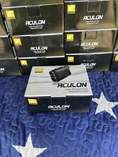 RARE NIKON Aculon AL11 Laser Rangefinder - Dark Green 8397 New IN BOX!!! LIMITED