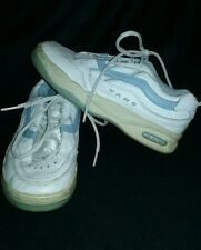 Vintage Vans Jesse Shoes Women's Size 6.5 ~ Free Shipping!
