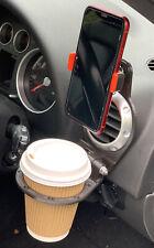 Audi TT Mk1 8n Cup and Phone Holder (Foldable)