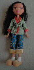 BRATZ Slumber Party Jade pop 24cm MGA Entertainment 2002 doll Puppe Poupee toy