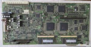 Fujitsu Control PCA For fi-6670/fi- 6670A -  PA03576-B505