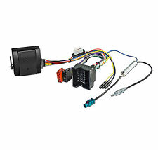 PEUGEOT 207 307 308 dal anno 2006 CAN Bus Interface Radio Adattatore ACCENSIONE comfort