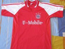 Trikot Shirt Camiseta Bayern Munich München 13 BALLACK Deutschland T Mobile