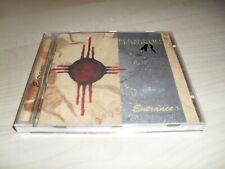 Manitou - Entrance CD 1995 MTG Productions