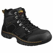 Dr. Martens Work Boots Synthetic Shoes for Men