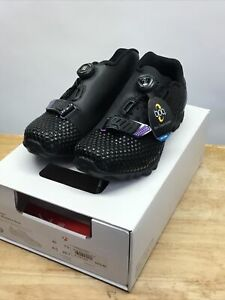Bontrager Tinari Women's Cycling Shoe Size 40 / 8.5 $280 Retail