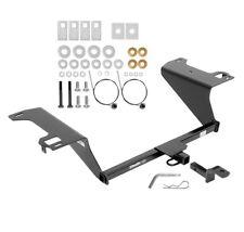 Trailer Tow Hitch For 11-18 Hyundai Sonata KIA Optima Receiver w/ Draw Bar Kit