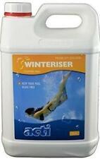ACTI COPPER FREE WINTERISER SWIMMING POOL CHEMICALS 5 KG ALGAE CONTROL