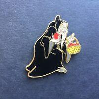 Villain Core Series Old Hag Snow White & The Seven Dwarfs - Disney Pin 12737