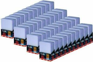 1000 Ultra Pro Regular 3x4 Toploaders Factory Sealed Case Top Loaders 35pt New