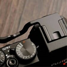 THUMB REST Thumb Grip Thumb Up Hot Shoe Cover Fr Fuji XT20 XT2 Fujifilm  X T2