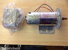 Treadmill Permanent Magnet Dc Motor Part # 10776 Weslo inc G S electric 180 Vdc