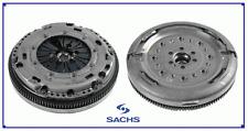 New Genuine SACHS VW Transporter 2.5 TDI Dual Mass Flywheel & Clutch Kit