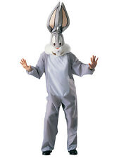 Bugs Bunny Adult Men's Costume-Standard/Large ( Fits Jacket Size 38-44 )