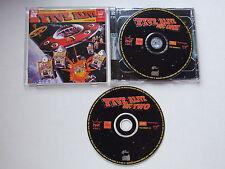 TRIPLE J FIVE ALIVE-LIVE AT THE WIRELESS VOLUME 5-2 CD SETBLUE BOTTLE KISS-1999