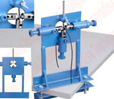 WIRE Insulation Remover Cable Stripping Machine Benchtop Stripper Tool