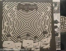 Un prae Kraut Pandaemonium-Various Artists ~ VINYL LP GERMAN PRESS