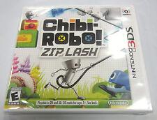 Chibi-Robo Zip Lash for Nintendo 3DS / 3DSXL / NEW 3DS