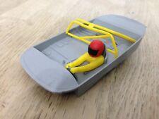 Repuestos Scalextric Opel/Vauxhall Vectra Cabina/Interior