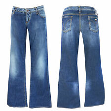 """""""Miss Sixty""""  TOP Bootcut JEANS++W29-Gr.36 ++ TOP JEANS """"Miss Sixty"""" Nr.6"""