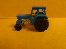 MATCHBOX SUPERFAST N° 46 MADE IN ENGLAND 1976 - FORD TRACTOR