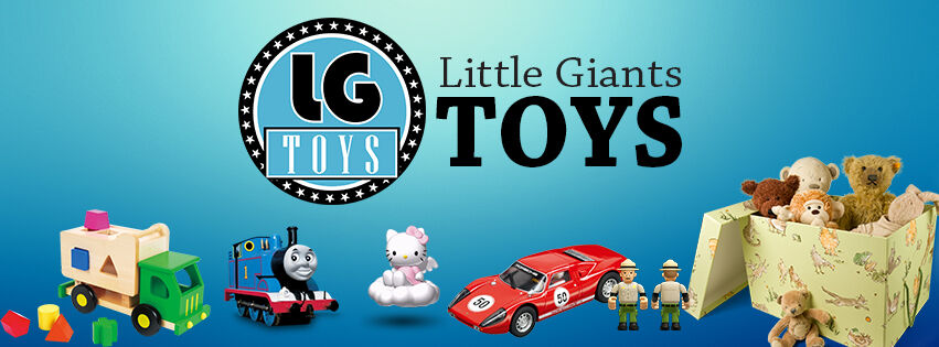 LG Toys
