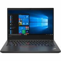 "Lenovo ThinkPad E14 14"" Full HD, Core i5-10210U, 8GB RAM, 256GB SSD, Win 10 Pro"