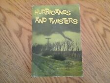 Hurricanes and Twisters by Robert Irving