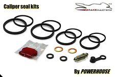 Yamaha XV 1600 Wild Star rear brake caliper seal repair kit 2002 2003 2004