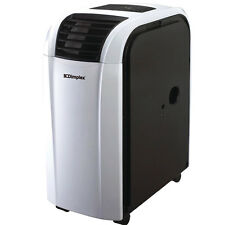Dimplex 3kW Reverse Cycle Portable Air Conditioner with Dehumidifier DC10RC