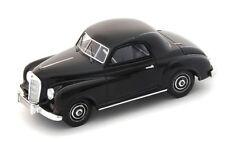 Autocult 1:43 1948 Mercedes-Benz 1.2 Prototype in Black